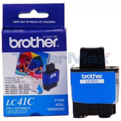 BROTHER MFC 210C INK CYAN 